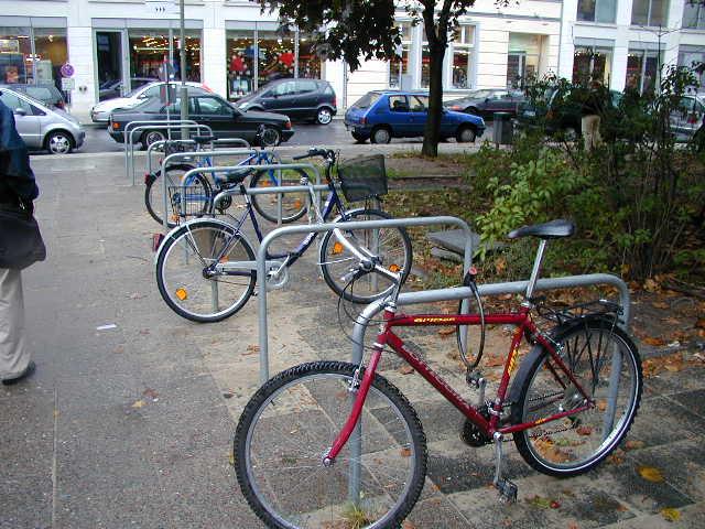 teblog   名古屋市自転車利用環境 ...